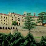CastelBrando by Bruno Colla