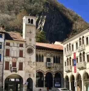 Scoprendo Vittorio Veneto e Serravalle