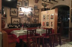 Ristorante A Casa De Giorgio
